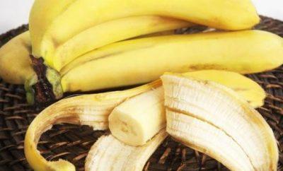 Eat Banana Peels