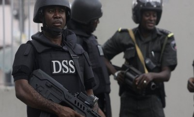 Boko Haram IED Specialist Arrested