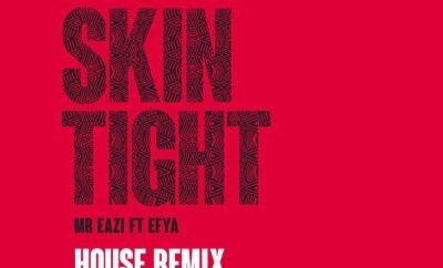 DJ Caise X Mr Eazi X Efya – Skin Tight