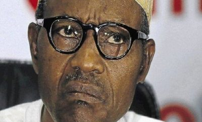 Buhari Sacks Media Aide