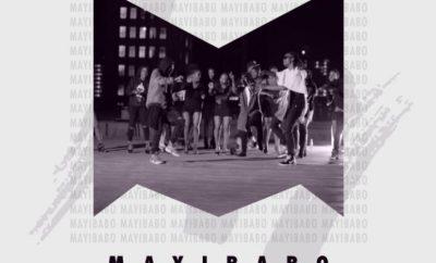 Kwesta Ft. DJ Maphorisa X DJ Buckz X Okmalumkoolkat – Mayibabo