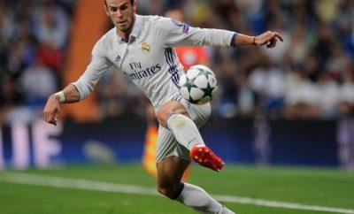 Gareth Bale Unhappy