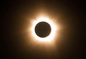 Annular Eclipse Hits Nigeria September 1