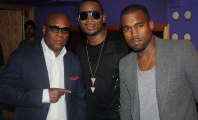 Kanye West's G.O.O.D Music Drops D'Banj