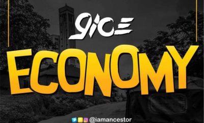 9ice – Economy