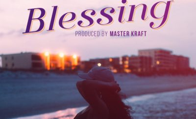 Mr. Raw ft. Flavour – Blessing