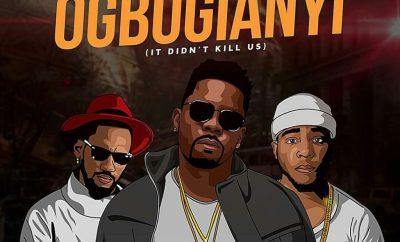Ruffcoin ft Zoro & Phyno – Ogbugianyi