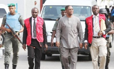 EFCC Re-Arrests Femi Fani-Kayode