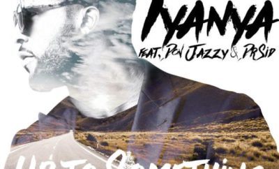 Iyanya – Up To Something ft. Don. Jazzy & Dr Sid
