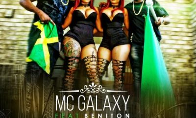 Mc Galaxy ft Beniton – Bounce It (Remix)