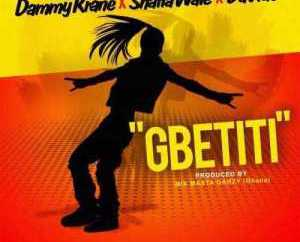 Dammy Krane Ft Davido X Shatta Wale – Gbetiti
