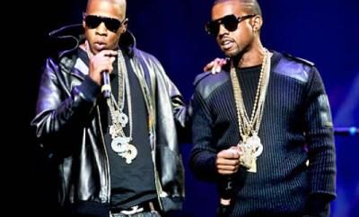 Kanye West Slams Jay-Z