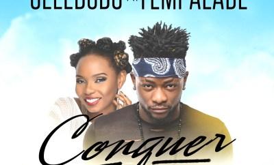 Selebobo ft. Yemi Alade – Conquer