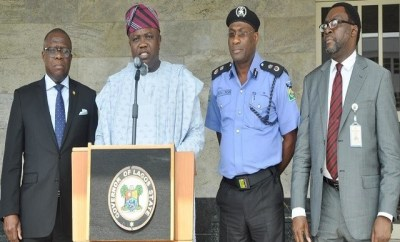 Lagos State Assembly Approves Death Sentence For Kidnappers