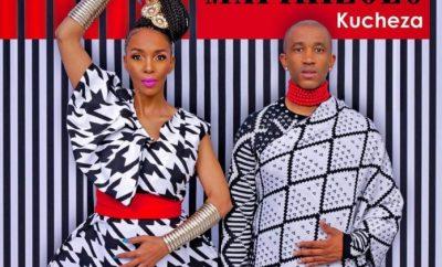Mafikizolo – Kucheza (Prod. By Dj Maphorisa)