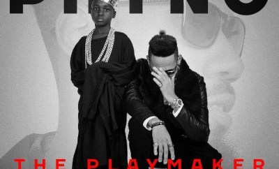 Phyno – Yes, I Pray
