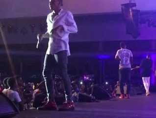 Tekno Shades Headies Organizers