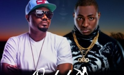 DJ Jimmy Jatt – Orekelewa ft. Davido