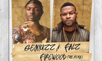 Geniuzz – Firewood (Remix) ft. Falz