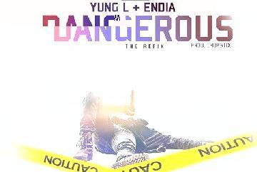 Chopstix – Dangerous (Refix) ft. Yung L & Endia