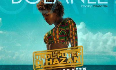 DJ Hazan – Bolanle ft. Dammy Krane & Airboy