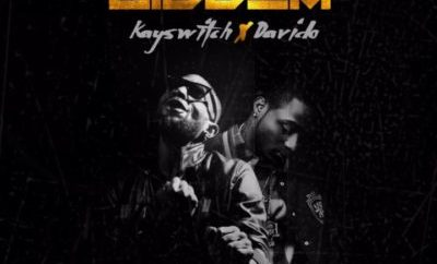 KaySwitch – GIDDEM ft. Davido