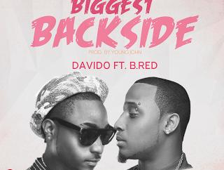 Davido – Biggest Back Side ft. B-Red