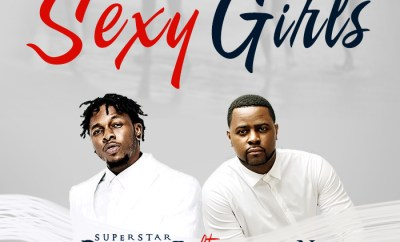 DJ Xclusive ft. Runtown – Sexy Girls