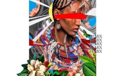 KLY – Scrrr Pull Up (Remix) ft. Wizkid