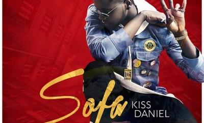 Kiss Daniel – Sofa