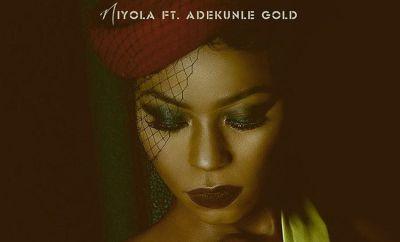 Niyola ft. Adekunle Gold – Where Is The Love