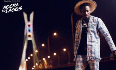 Mr. Eazi – Skin Tight (Remix) ft. Rita Ora & Wizkid