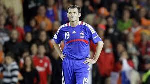 former defender pablo