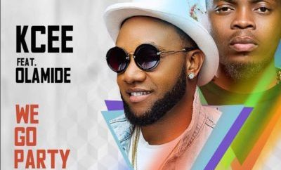 Kcee – We Go Party ft. Olamide