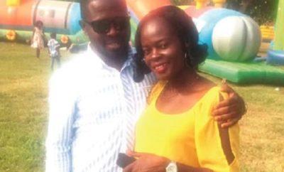 lawyer stab husband