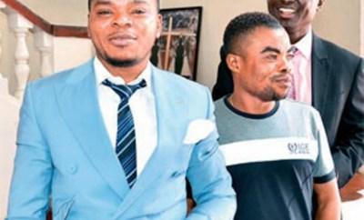 Ghana pastor obinim