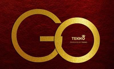 Tekno – Go