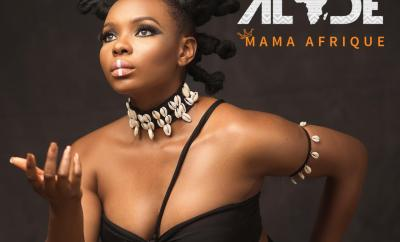Yemi Alade – Nakupenda (Swahili) ft. Nyashinski