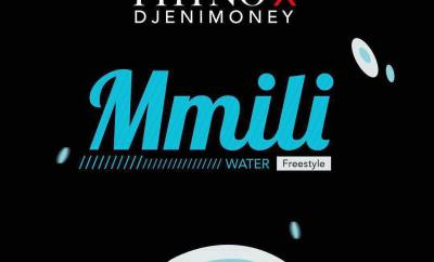 Phyno x DJ Enimoney – Mmili (Water)