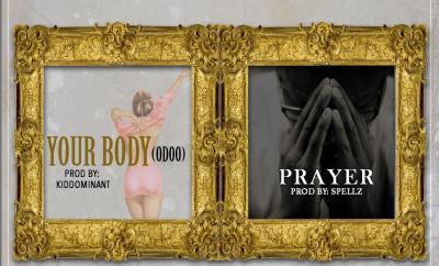 Dammy Krane – Prayer