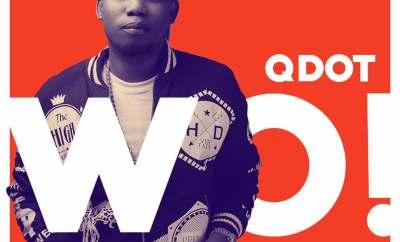 Qdot – Wo Refix