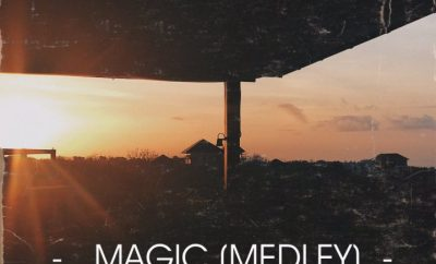 Maleek Berry – Magic