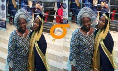 Redeemers University's Best Graduating Student