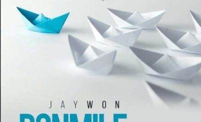 Jaywon – Ponmile (Cover)