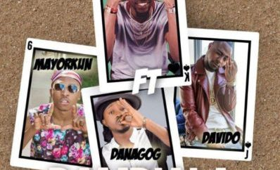 DJ Olu – Bambiala ft. Davido, Danagog & Mayorkun