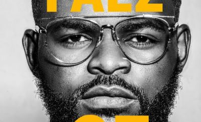 Falz – Next ft. Maleek Berry & Medikal