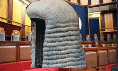 Justice Bashir Sukola