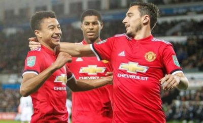 EFL Cup Quarter-Final Draw
