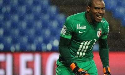 Nigerian Goalkeeper Enyeama