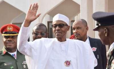'President Buhari